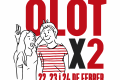 Cartell Olotx2