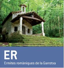 Ermites romàniques de la Garrotxa