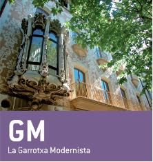 La Garrotxa modernista