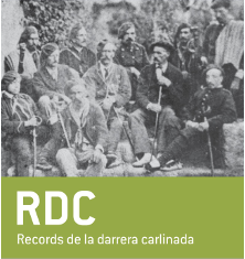 Records de la darrera carlinada