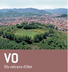 Els volcans d'Olot