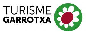logo Turisme Garrotxa