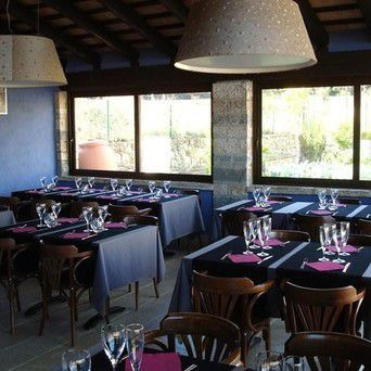 Restaurant L'Arcada de Fares