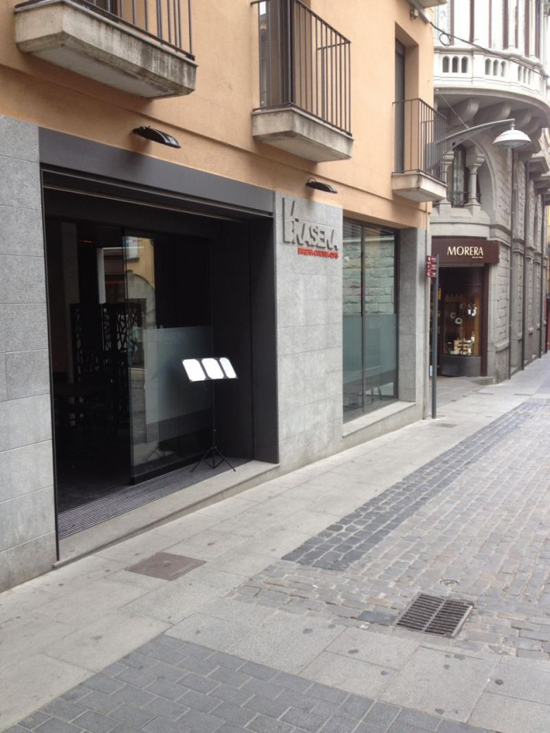 Restaurant La Brasera