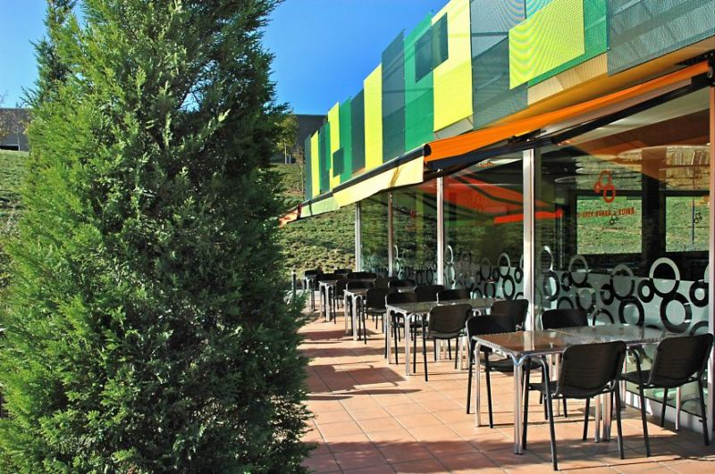 Restaurant  B-Crek Solfa ( brasa i cuina )