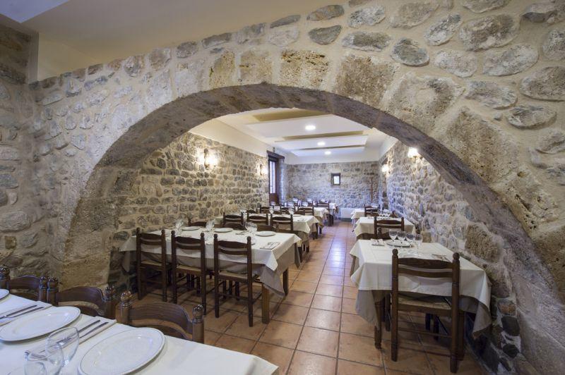 Restaurant Mas Pere Pau
