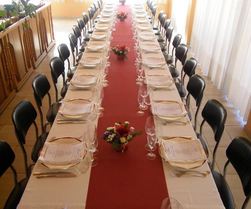 Restaurant La Francesa