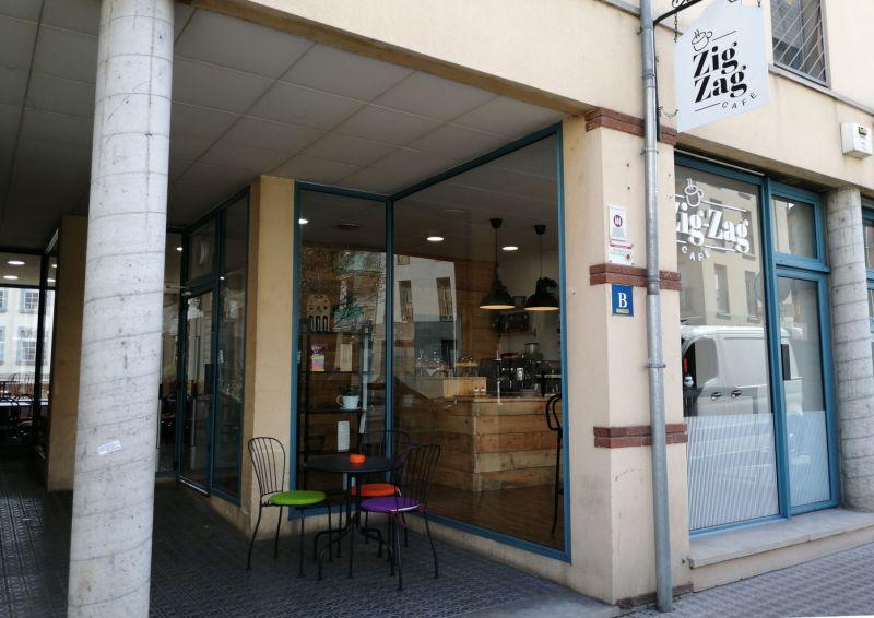 Zig Zag Cafè