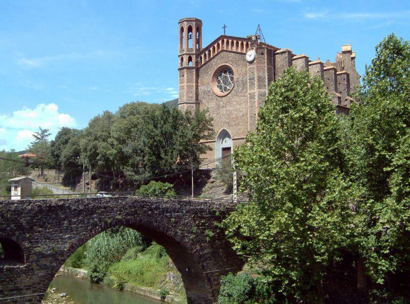 Oficina de Turisme de Sant Joan les Fonts